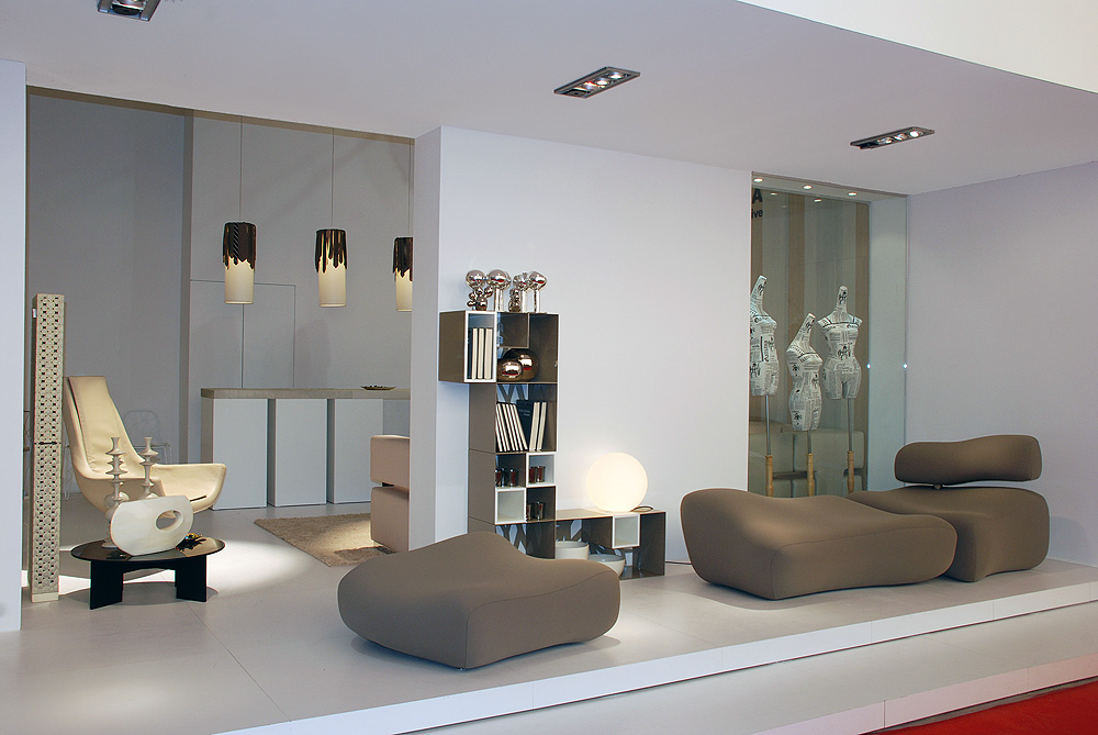 Esedra design design furniture news international for International decor furniture