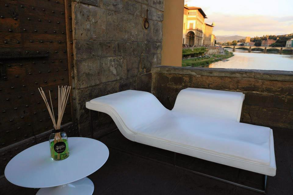 Esedra design design furniture news vogue fashion 39 s for Loggia arredamenti