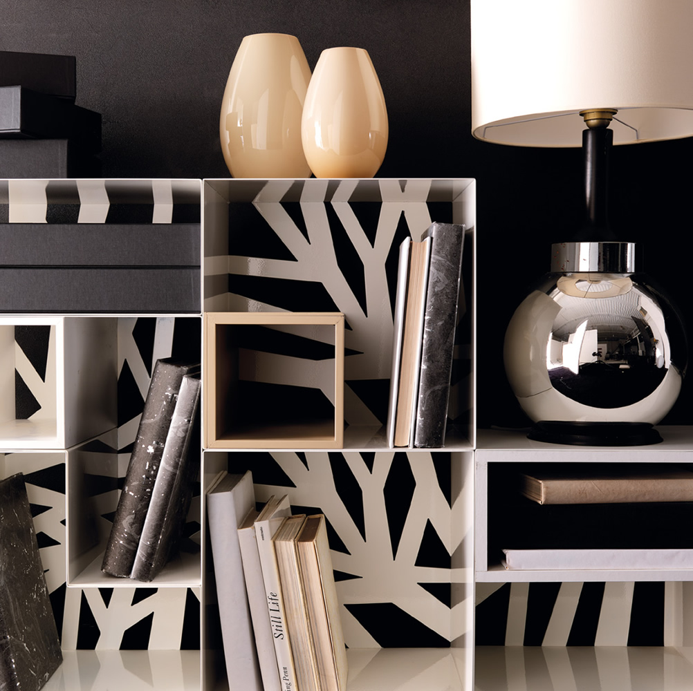 regal wohnzimmer | jtleigh.com - hausgestaltung ideen - Wohnzimmer Regal Modern